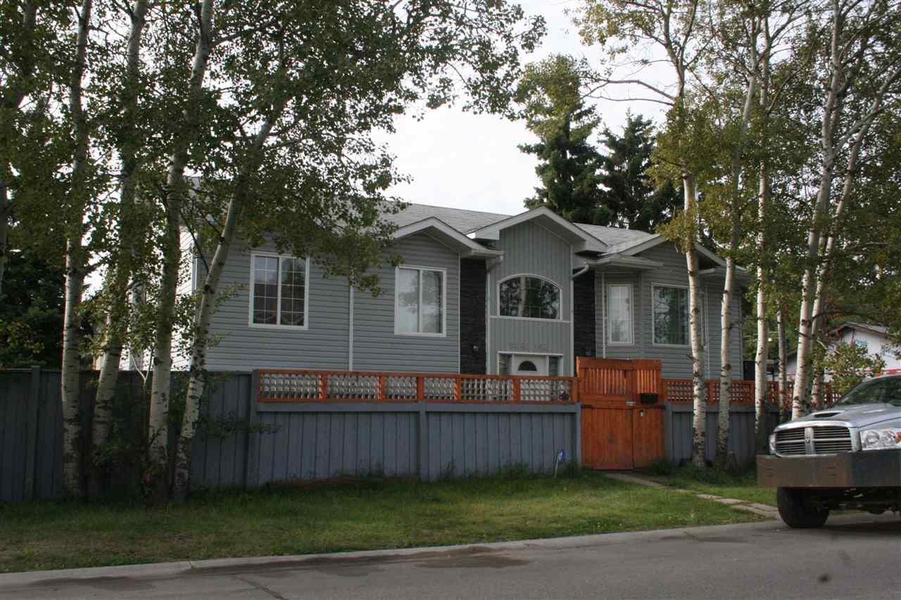 MLS® listing #E4146368 for sale located at 9850 154 Street