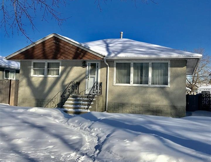 MLS® listing #E4146375 for sale located at 12227 51 Street
