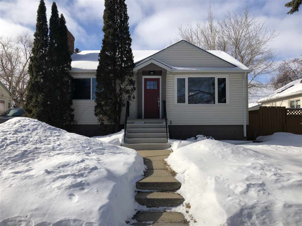 MLS® listing #E4146380 for sale located at 11912 53 Street