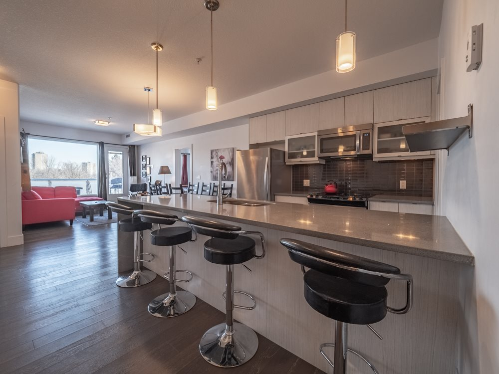 MLS® listing #E4146400 for sale located at 404 10030 83 Avenue