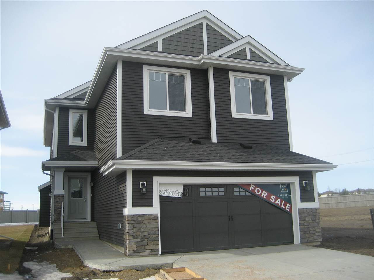 MLS® listing #E4146402 for sale located at 827 EBBERS Crescent