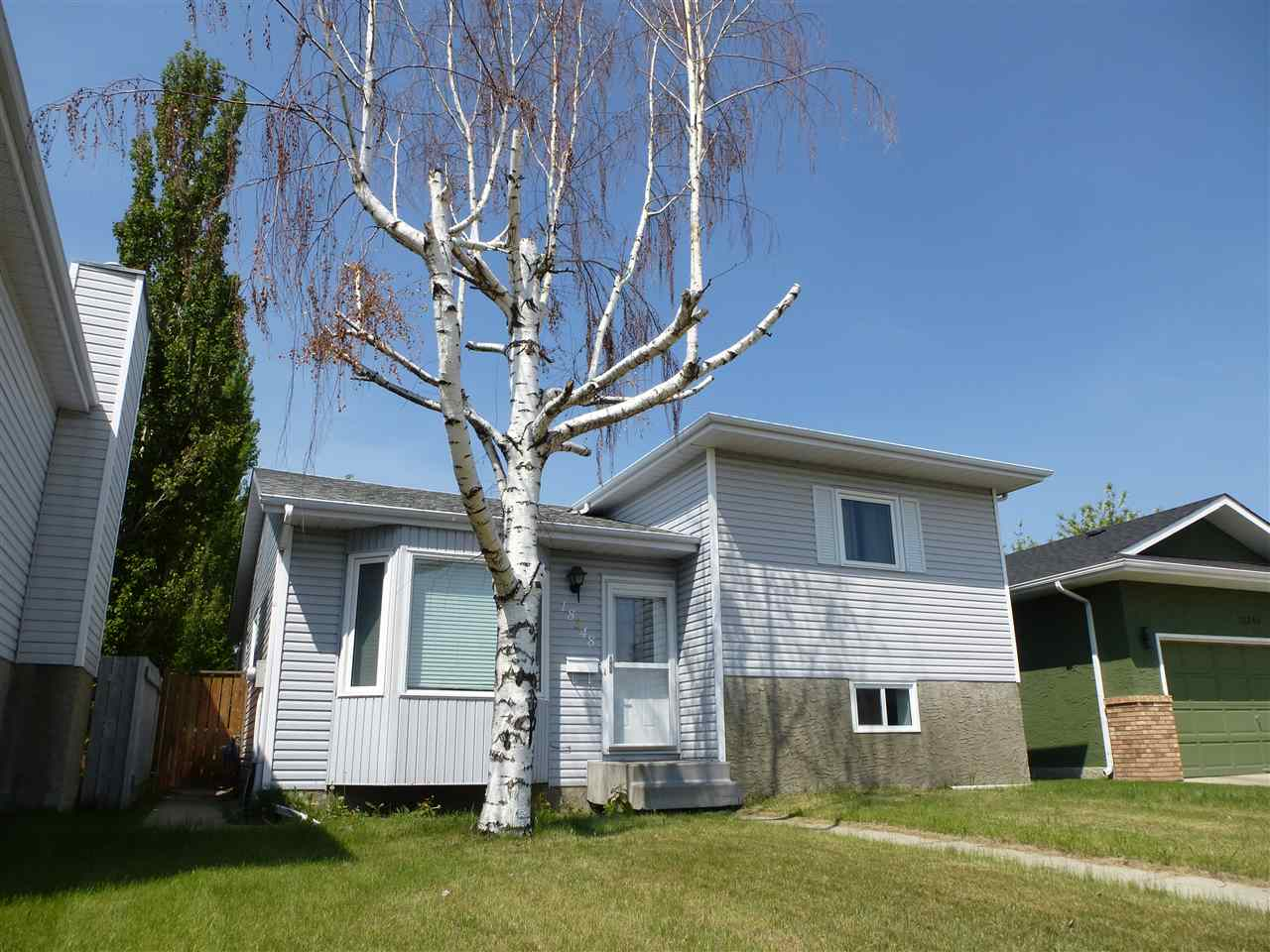 MLS® listing #E4146430 for sale located at 18348 76A Avenue NW