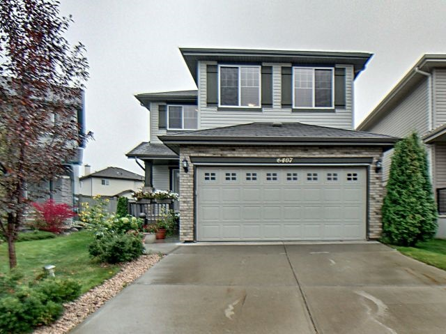 MLS® listing #E4146433 for sale located at 6407 3 Avenue