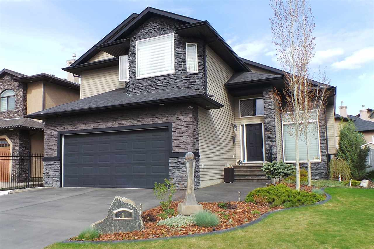 MLS® listing #E4146438 for sale located at 16911 74 Street