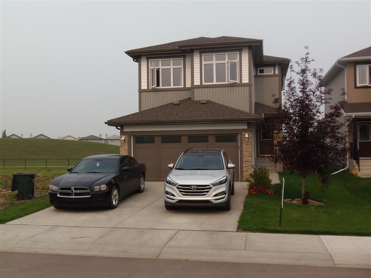 MLS® listing #E4146454 for sale located at 273 SILVERSTONE Crescent