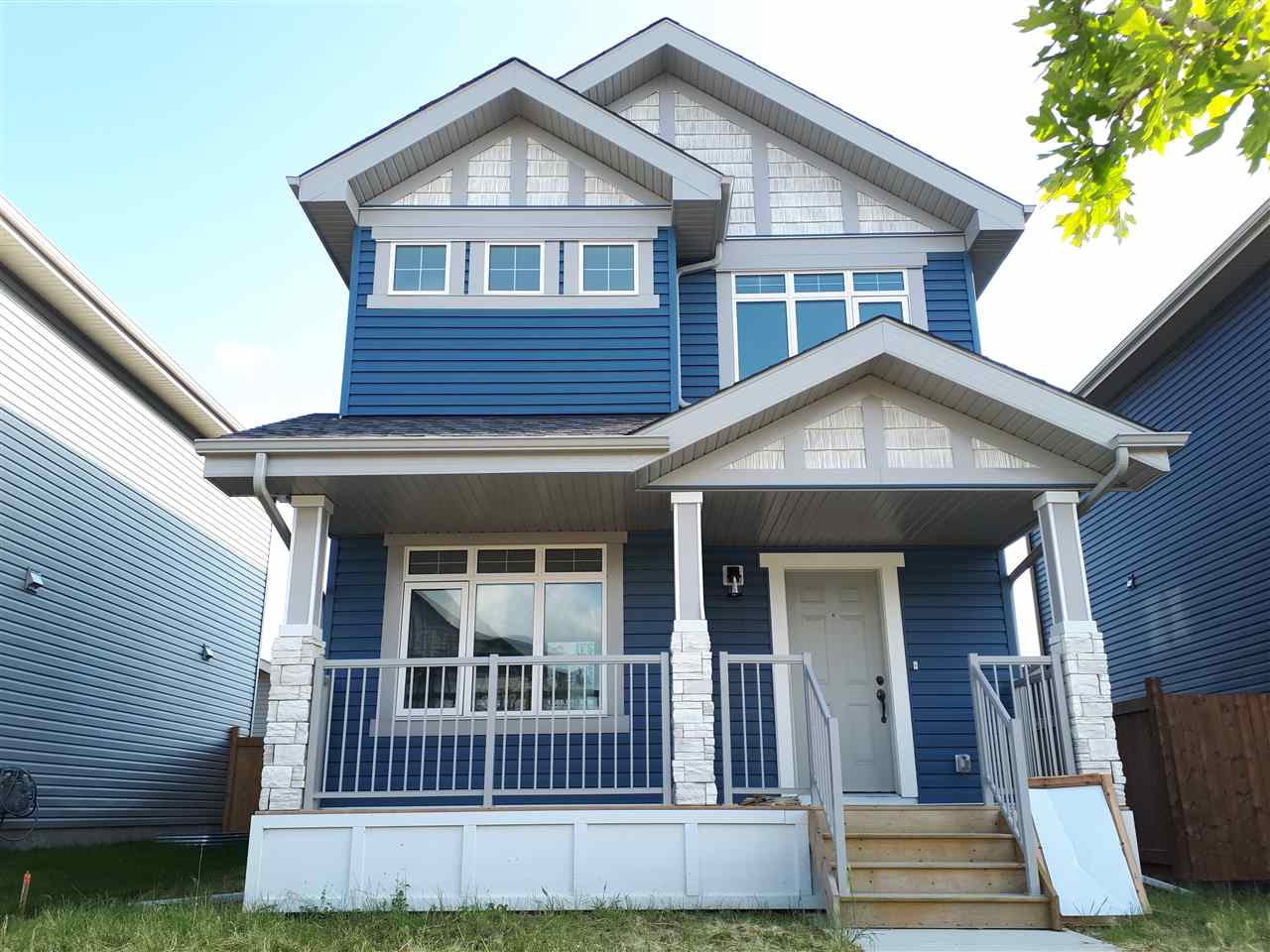 MLS® listing #E4146463 for sale located at 3517 49 Avenue