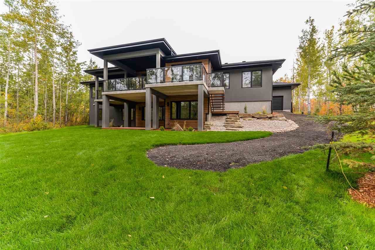 MLS® listing #E4146473 for sale located at 11-54022 RGE RD 275
