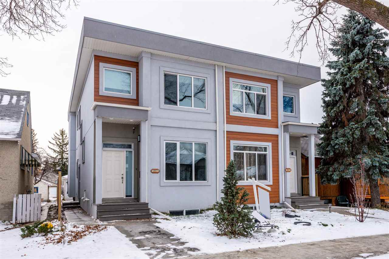 MLS® listing #E4146479 for sale located at 1 10931 77 Avenue