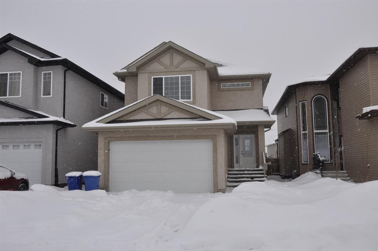 MLS® listing #E4146481 for sale located at 6037 167A Avenue
