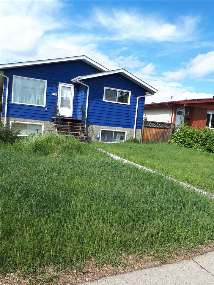 MLS® listing #E4146487 for sale located at 9220 128 Avenue NW