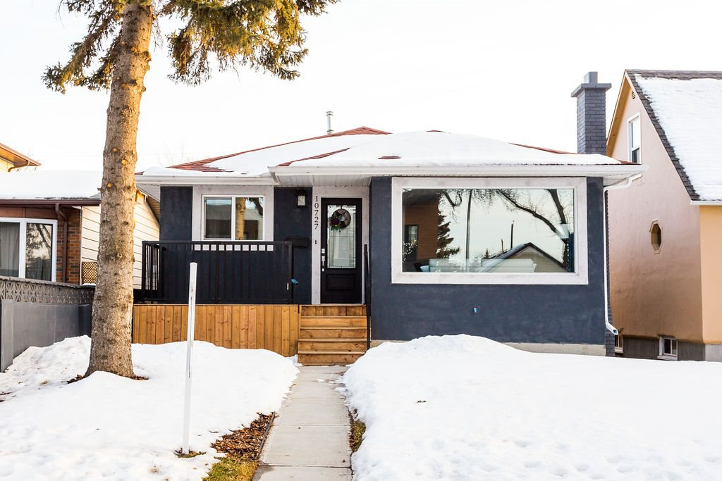 MLS® listing #E4146492 for sale located at 10727 72 Avenue
