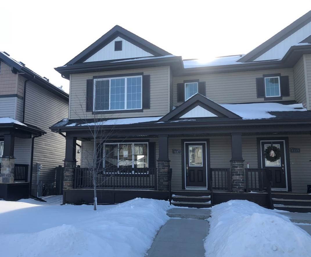 MLS® listing #E4146498 for sale located at 5117 GODSON Close