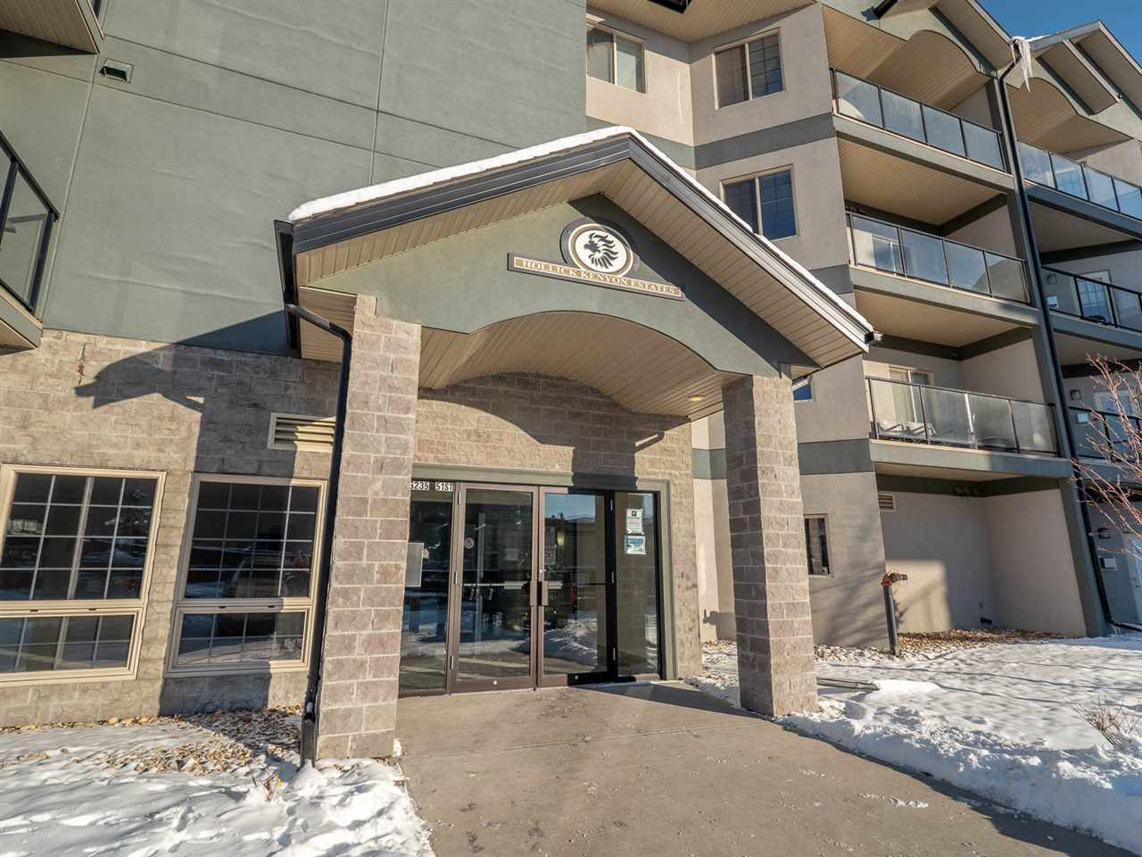 MLS® listing #E4146510 for sale located at 112 16235 51 Street