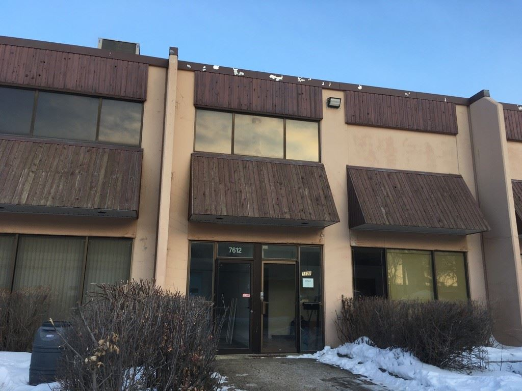 MLS® listing #E4146514 for sale located at 7608 Wagner Road