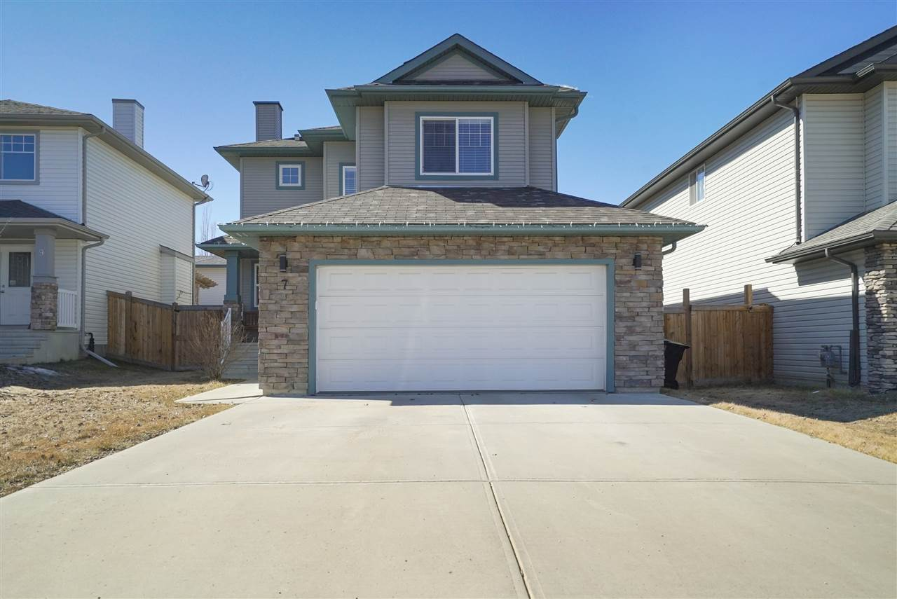 MLS® listing #E4146532 for sale located at 7 AVONLEA Court