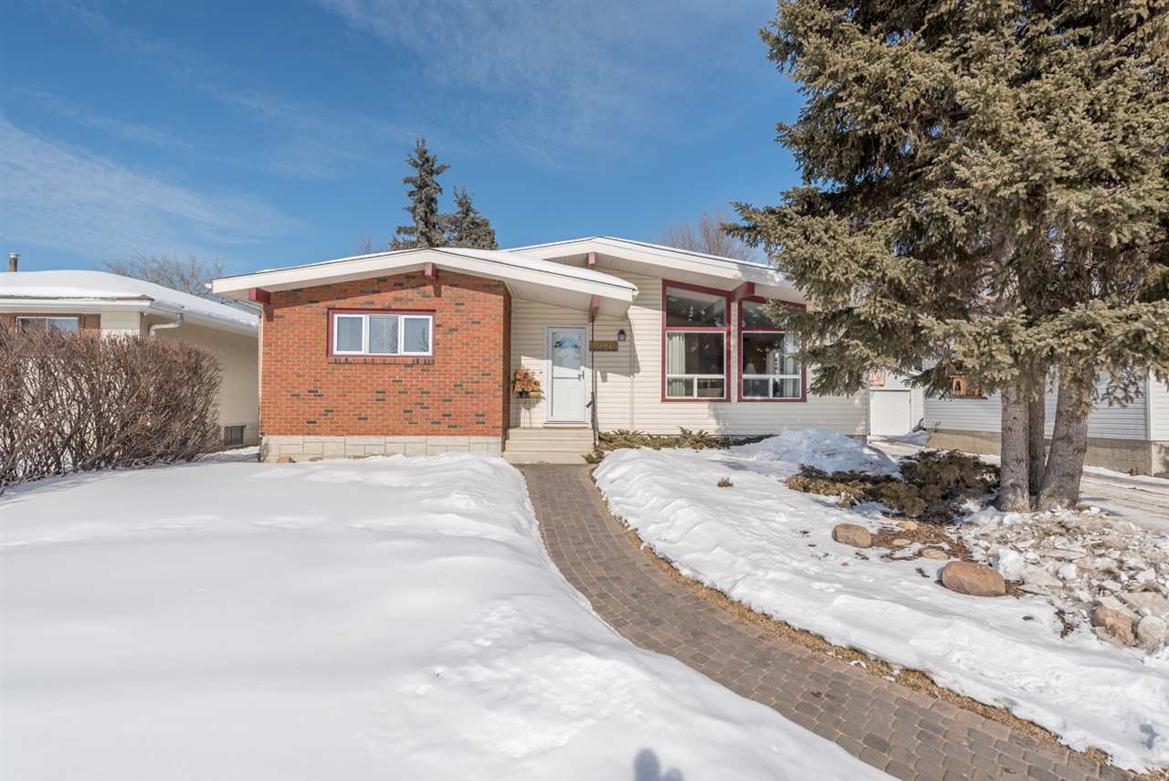 MLS® listing #E4146544 for sale located at 10520 35 Avenue