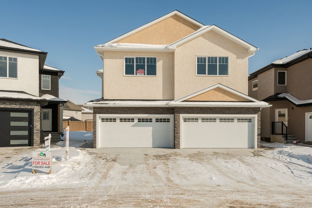 MLS® listing #E4146560 for sale located at 17009 60 Street