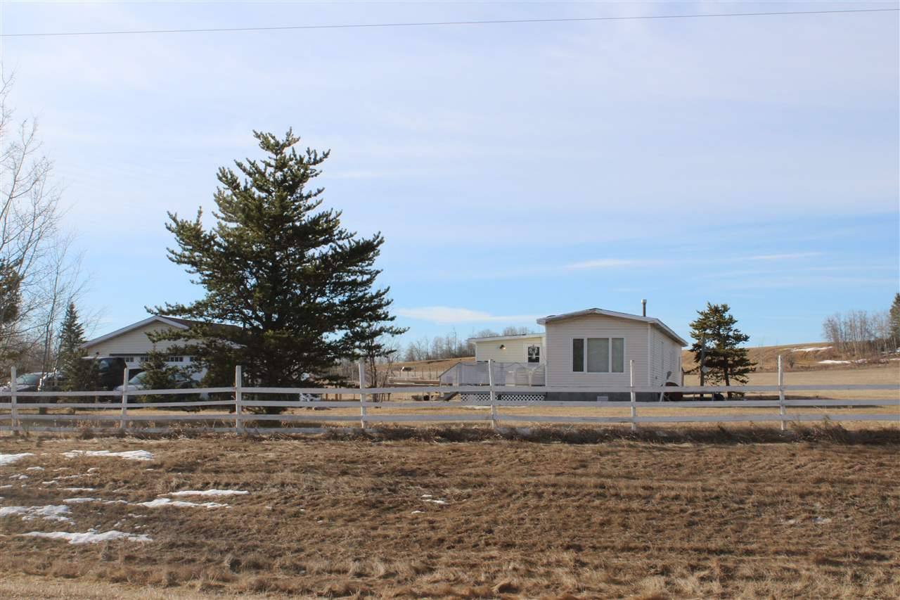 MLS® listing #E4146577 for sale located at 31-23319 TWP RD 572