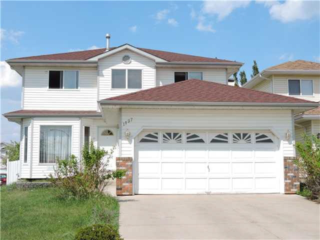 MLS® listing #E4146600 for sale located at 1197 Joyce Road NW