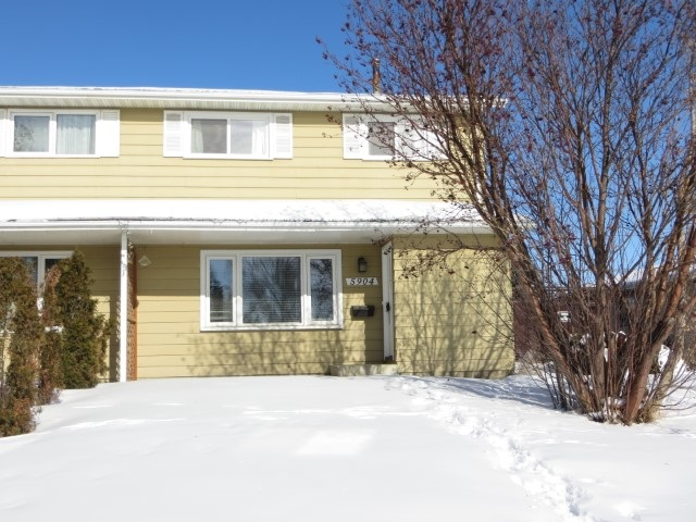 MLS® listing #E4146611 for sale located at 5904 132 Avenue