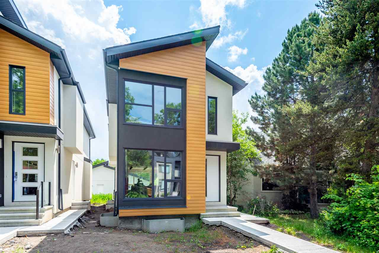 MLS® listing #E4146613 for sale located at 11429 75 Avenue