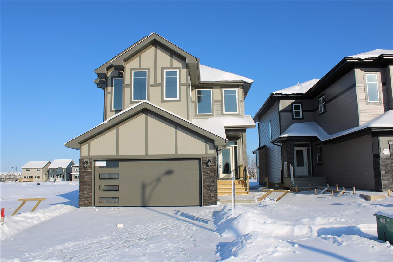 MLS® listing #E4146616 for sale located at 426 EDGEMONT Road