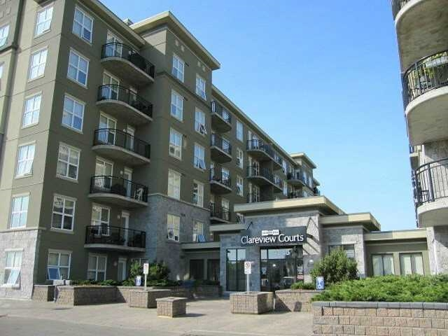 MLS® listing #E4146618 for sale located at 2-416 4245 139 Avenue