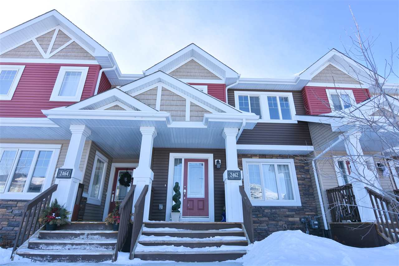 MLS® listing #E4146621 for sale located at 2462 Glenridding Boulevard