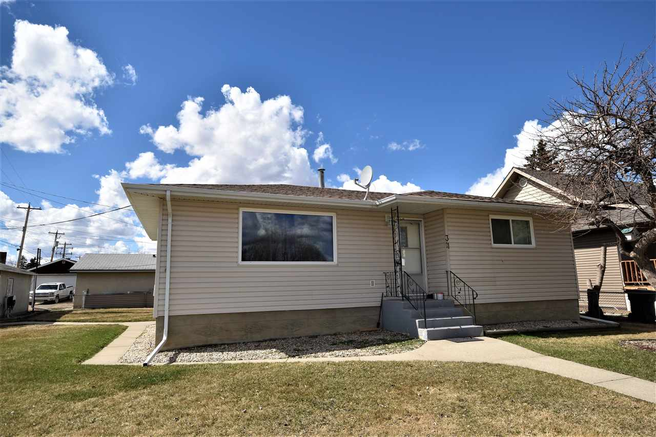 MLS® listing #E4146622 for sale located at 311 MAIN Street