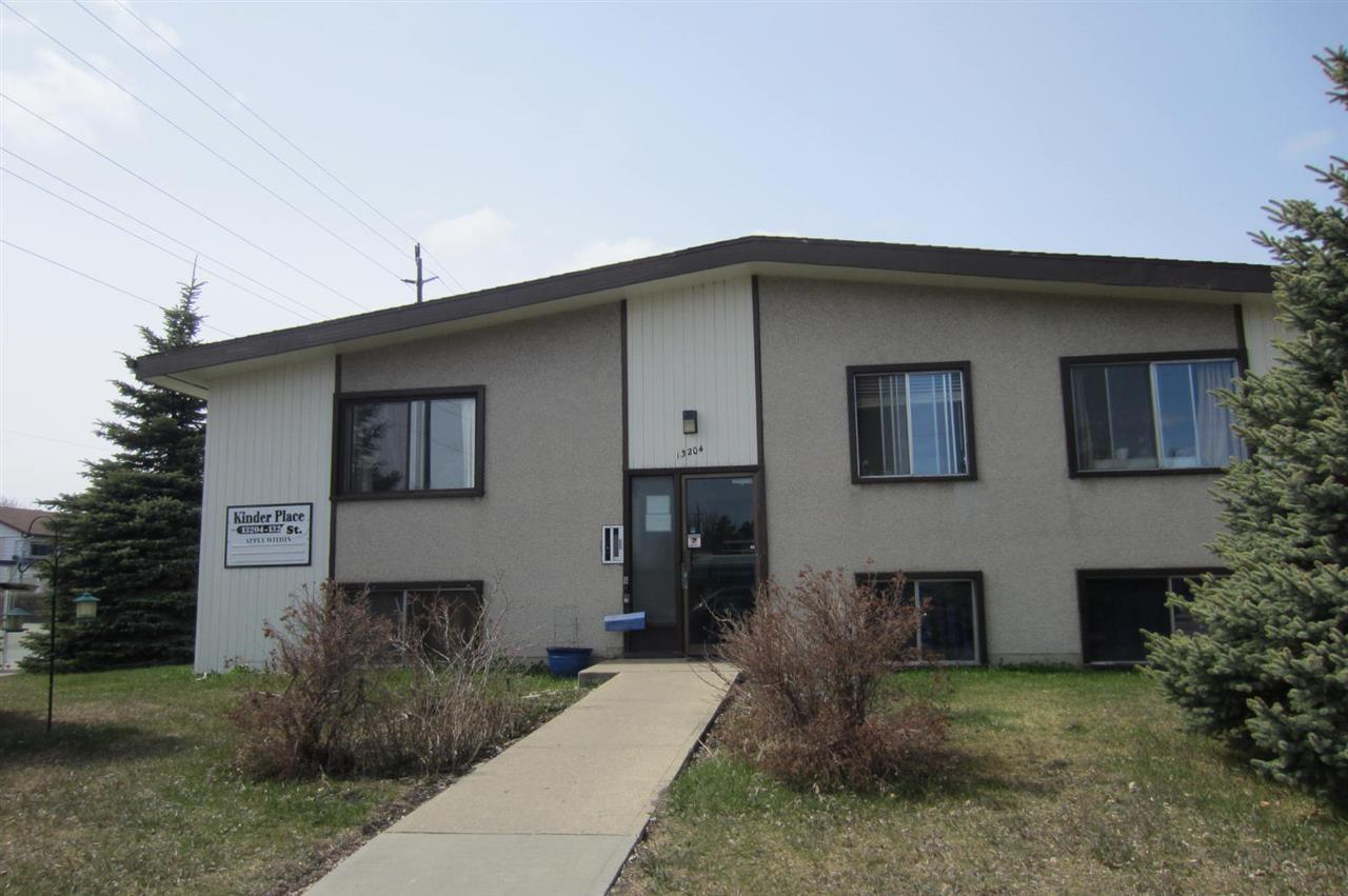 MLS® listing #E4146636 for sale located at 13204 132 Street