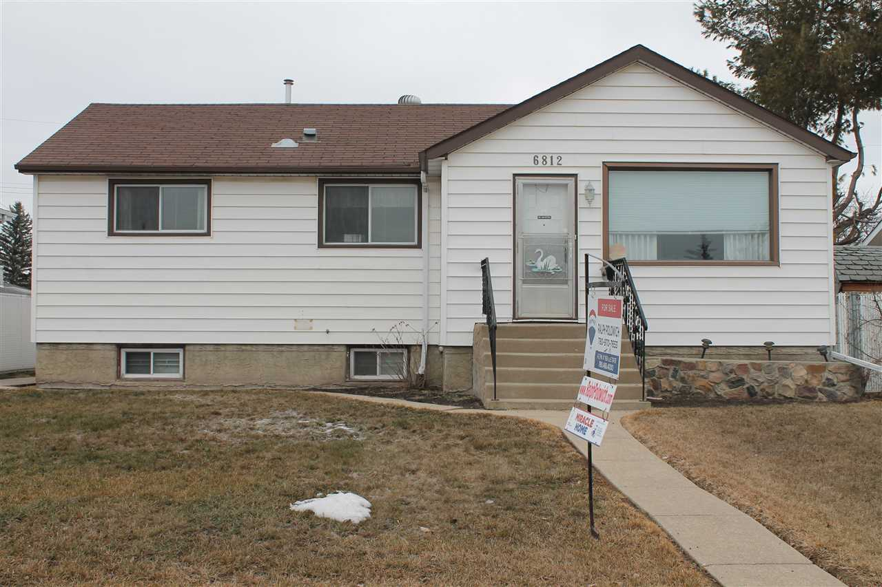 MLS® listing #E4146639 for sale located at 6812 DELWOOD Road