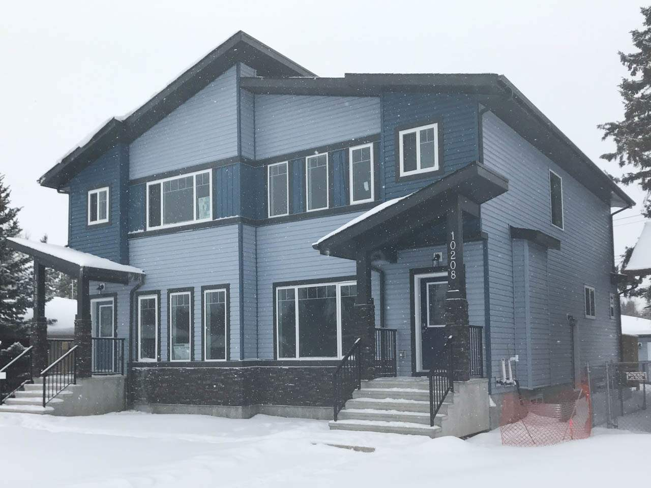 MLS® listing #E4146642 for sale located at 10208 162 St NW