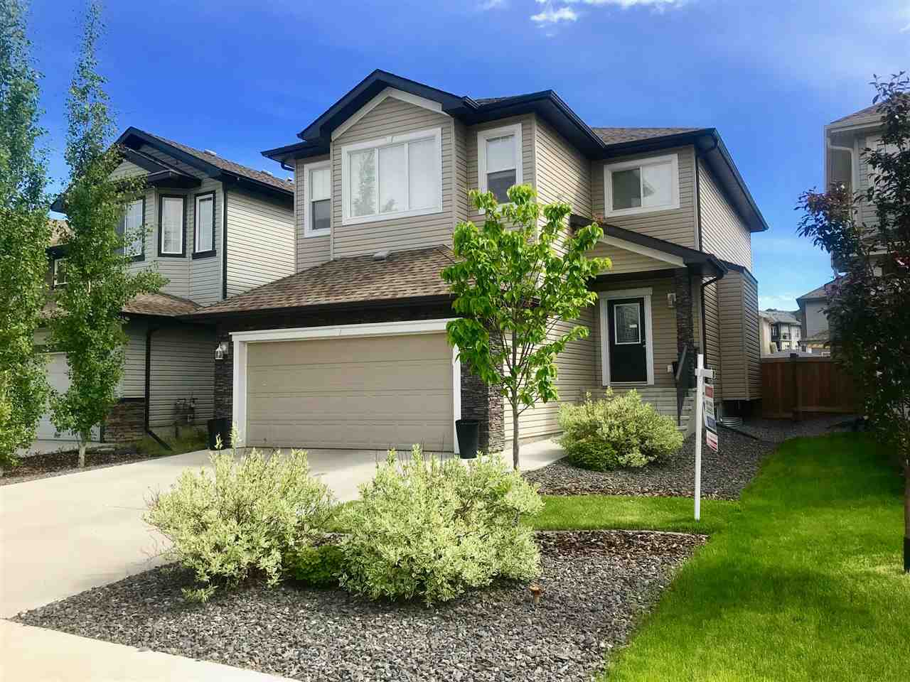 MLS® listing #E4146645 for sale located at 17115 78 Street