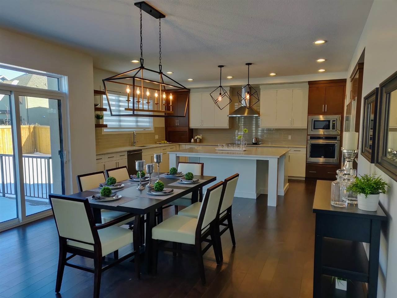 MLS® listing #E4146652 for sale located at 4138 KENNEDY Green