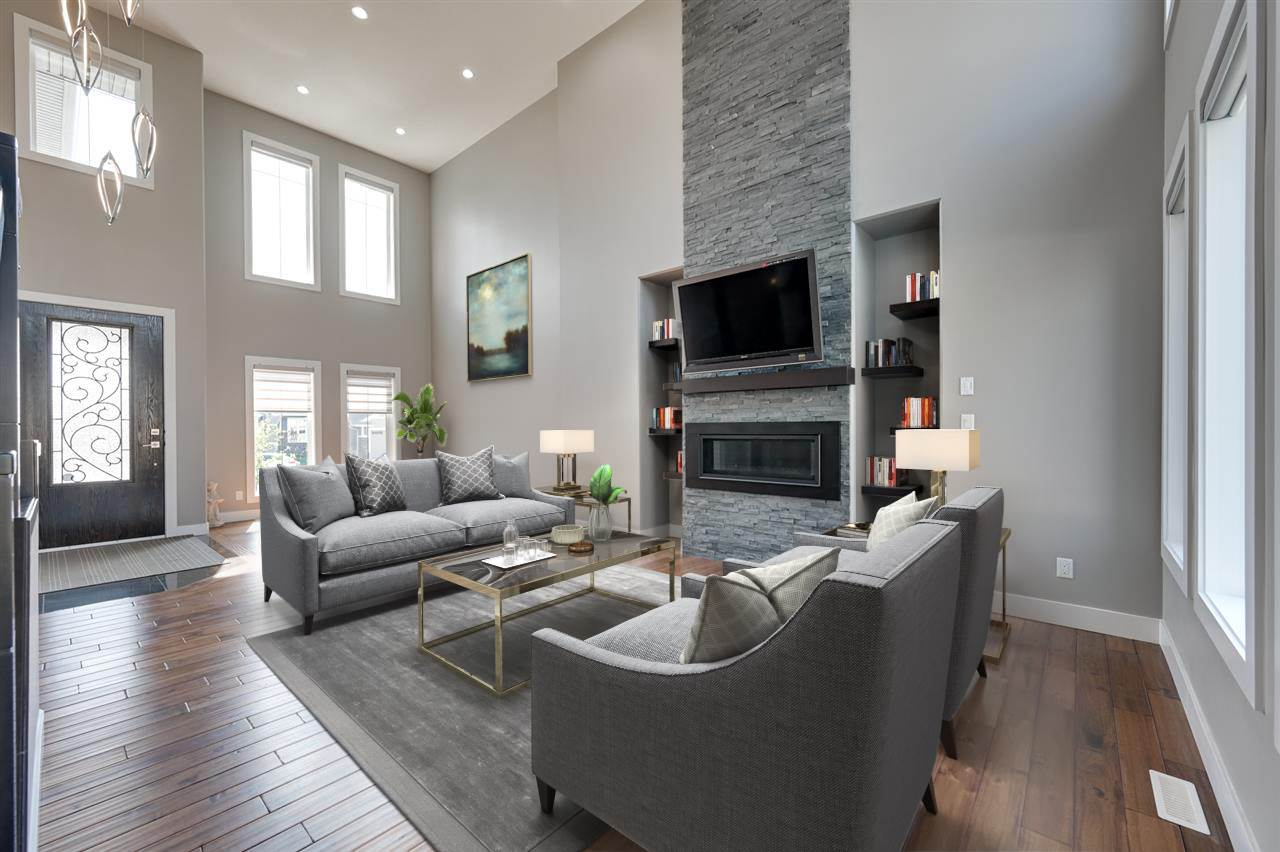 MLS® listing #E4146654 for sale located at 3916 KENNEDY Crescent