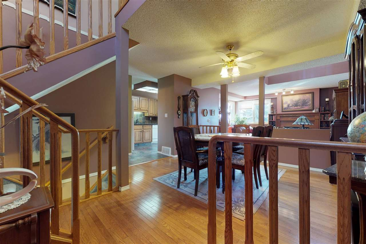 MLS® listing #E4146662 for sale located at 14914 43 Avenue