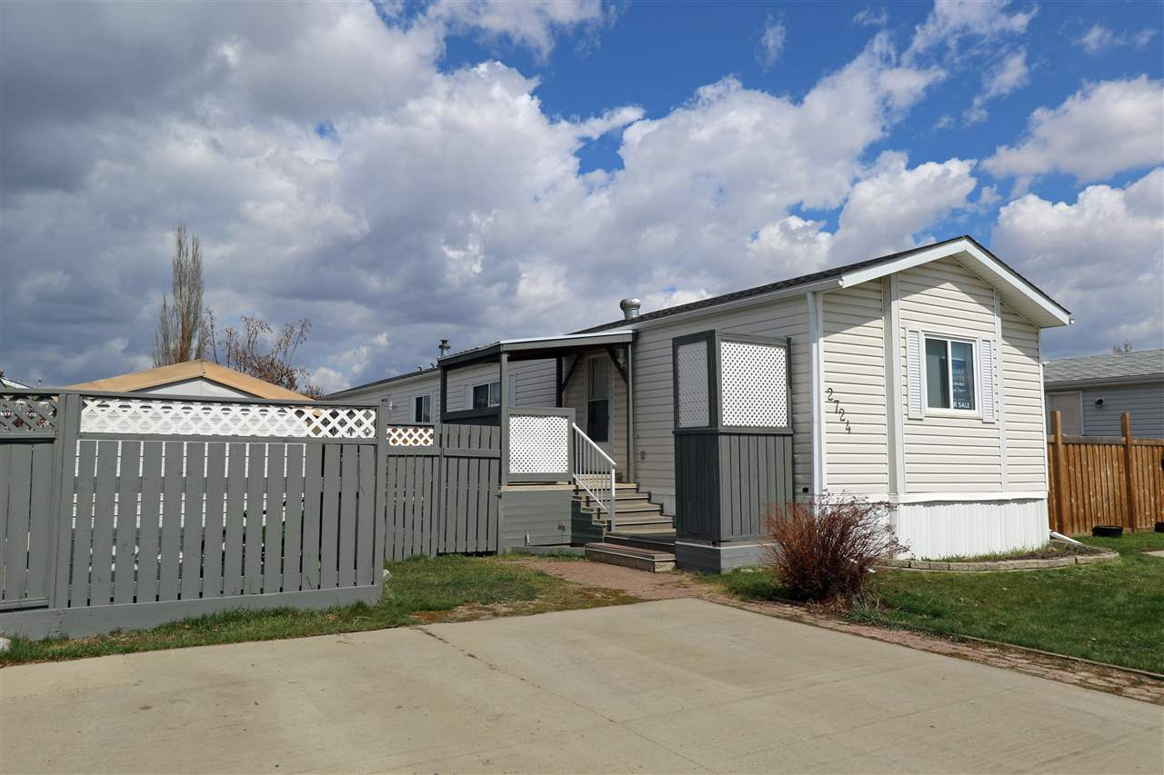 MLS® listing #E4146689 for sale located at 2724 Lakeside Drive