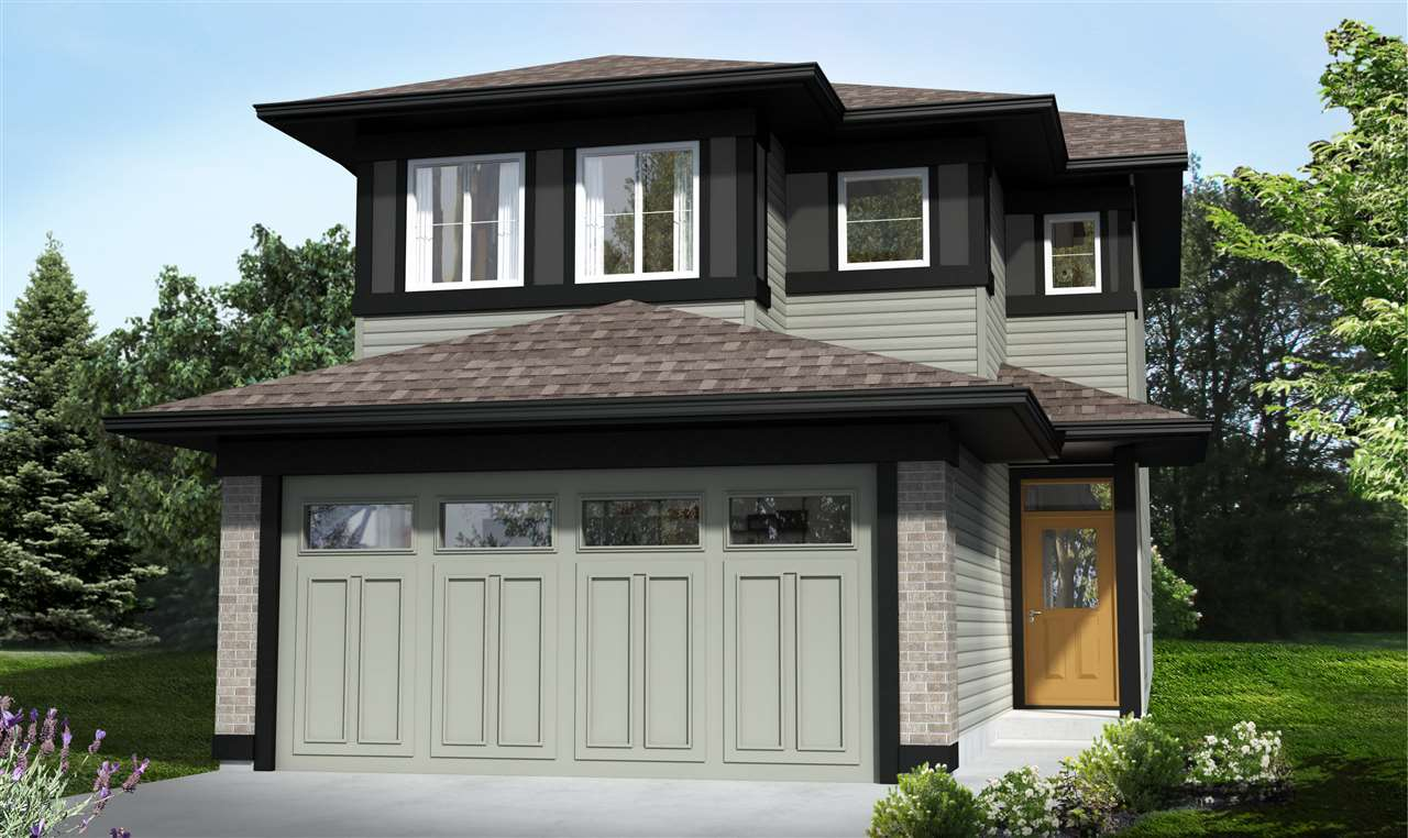 MLS® listing #E4146708 for sale located at 4226 PROWSE Way