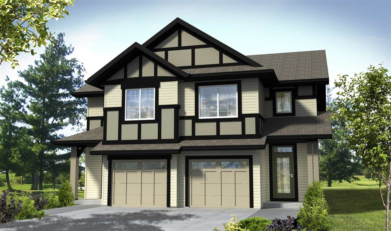 MLS® listing #E4146709 for sale located at 2785 CHOKECHERRY Place