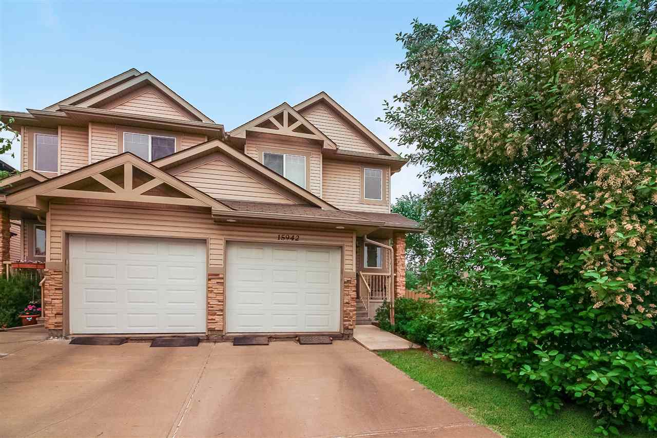MLS® listing #E4146712 for sale located at 15942 95 Street NW
