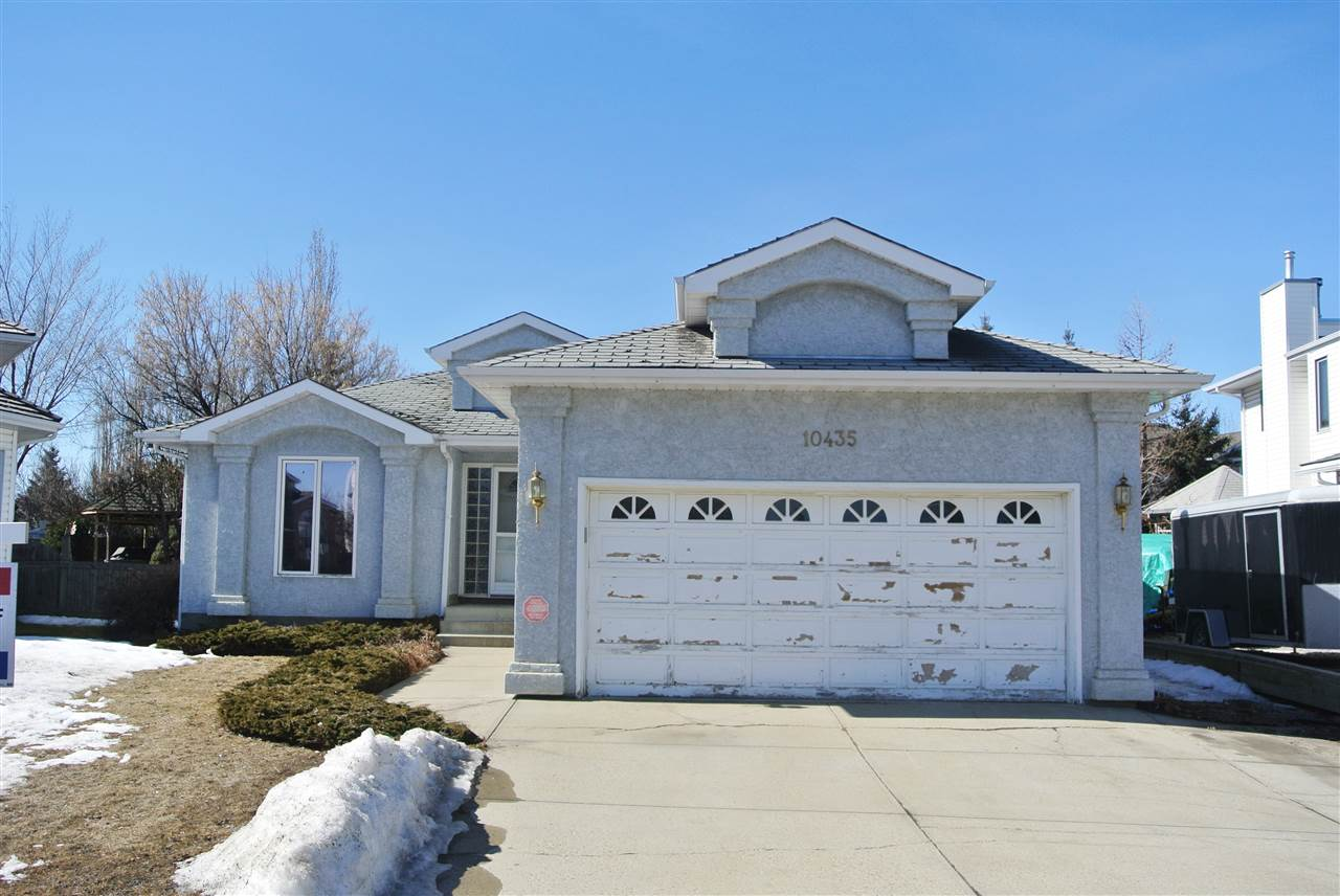 MLS® listing #E4146723 for sale located at 10435 175A Avenue