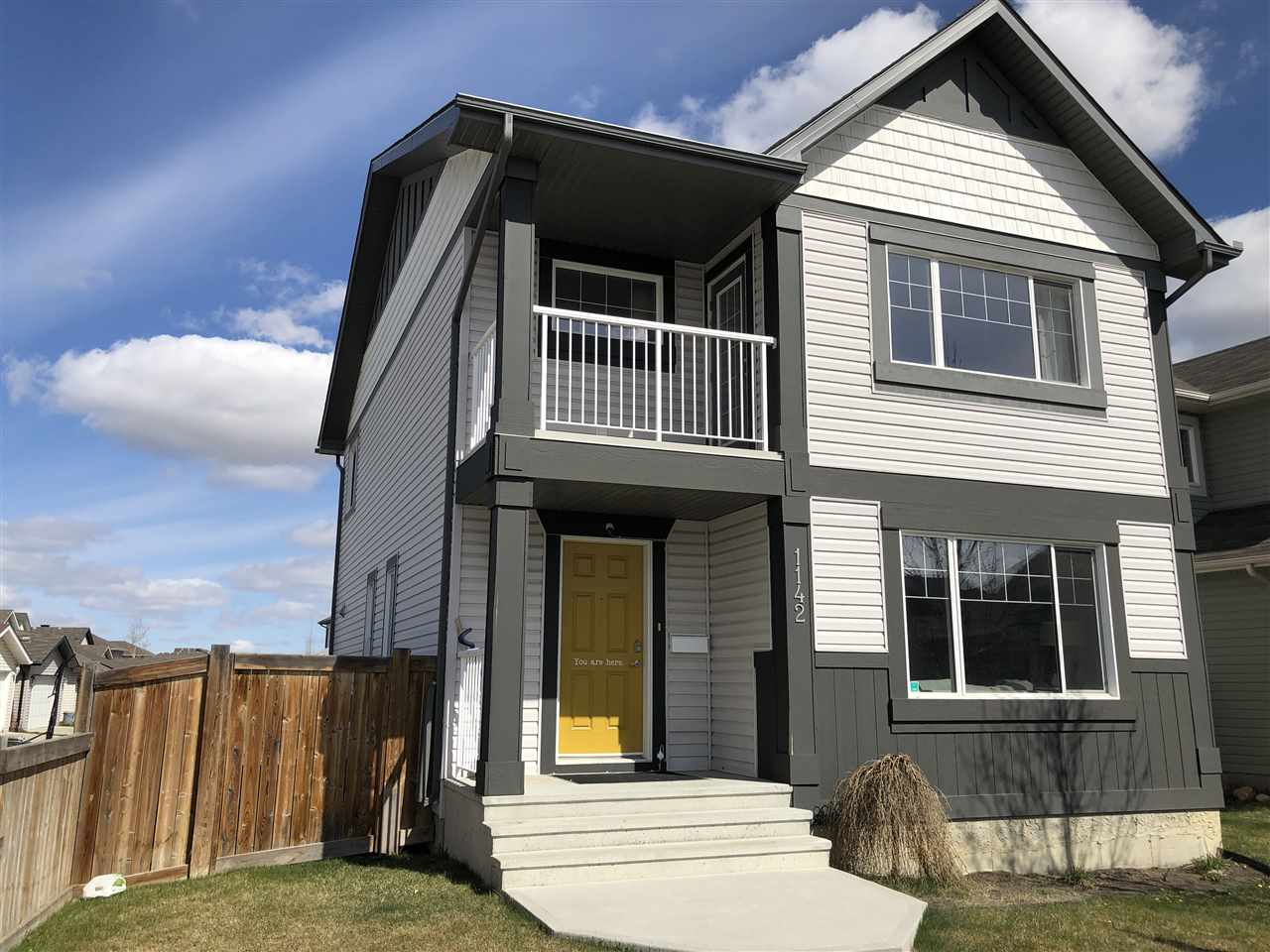 MLS® listing #E4146724 for sale located at 1142 36A Avenue