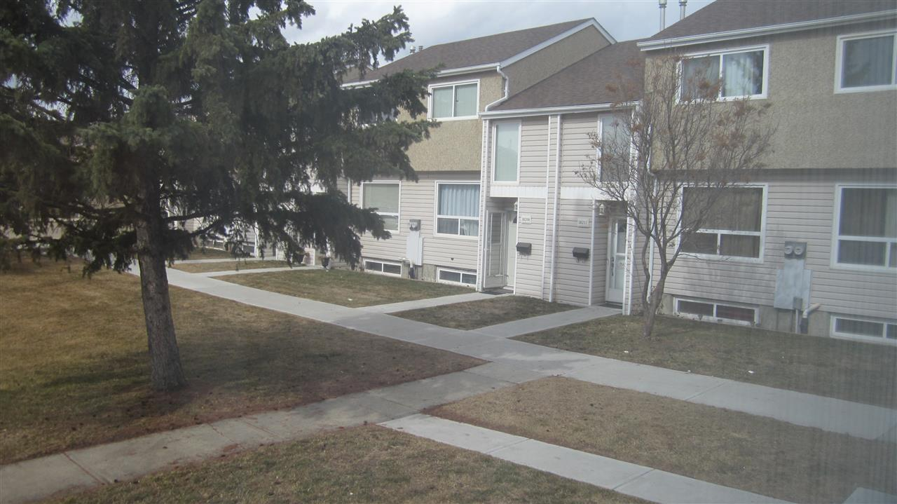 MLS® listing #E4146730 for sale located at 18217 93 Avenue