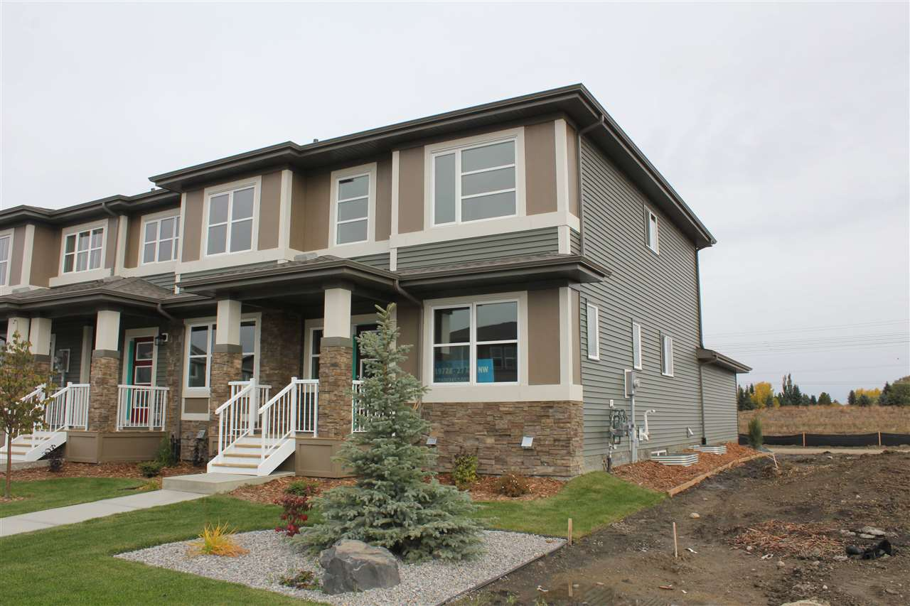 MLS® listing #E4146732 for sale located at 19728 27 Avenue