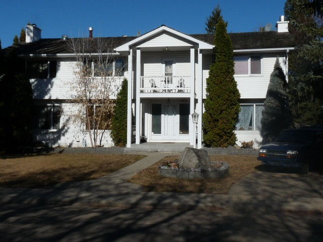 MLS® listing #E4146740 for sale located at 5508 141 Street