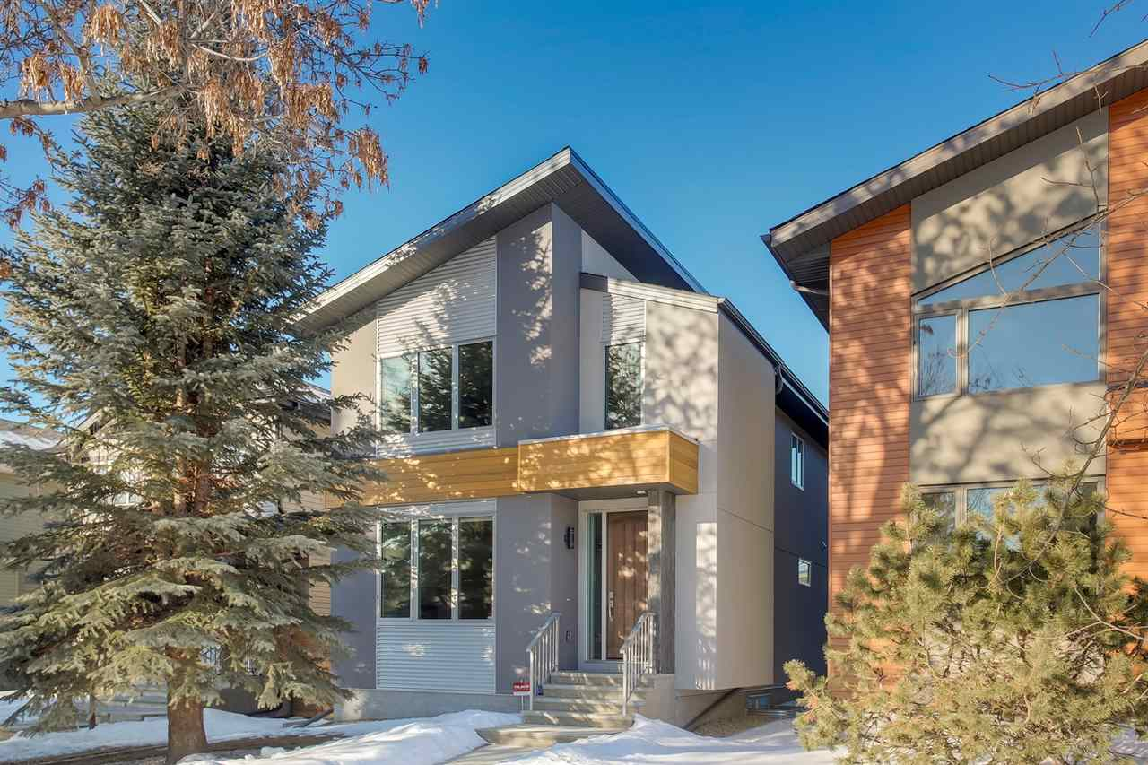 MLS® listing #E4146745 for sale located at 9332 83 Street