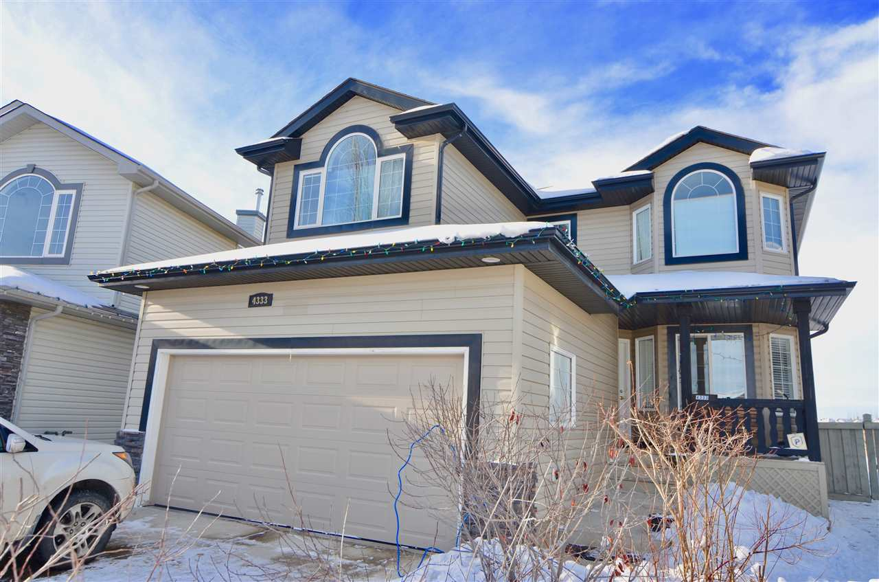 MLS® listing #E4146754 for sale located at 4333 MCMULLEN Way