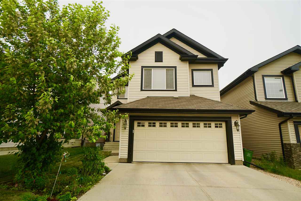 MLS® listing #E4146761 for sale located at 1424 37B Avenue