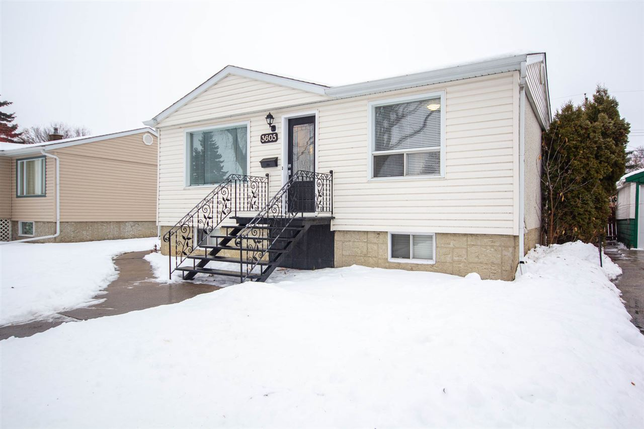 MLS® listing #E4146766 for sale located at 3605 109 Avenue