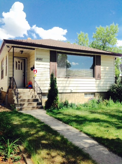 MLS® listing #E4146803 for sale located at 10502 79 Avenue